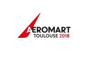 Cordon Electronics Italia at Aeromart 2018