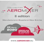 Aeromixer 2020